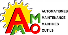 Automatismes maintenance machines outils