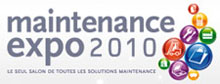 MAINTENANCE expo 2010